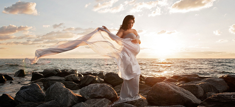 Boynton Beach Maternity Photographer