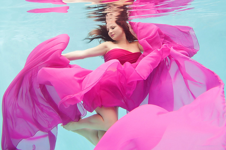 Underwater Fantasy Photo