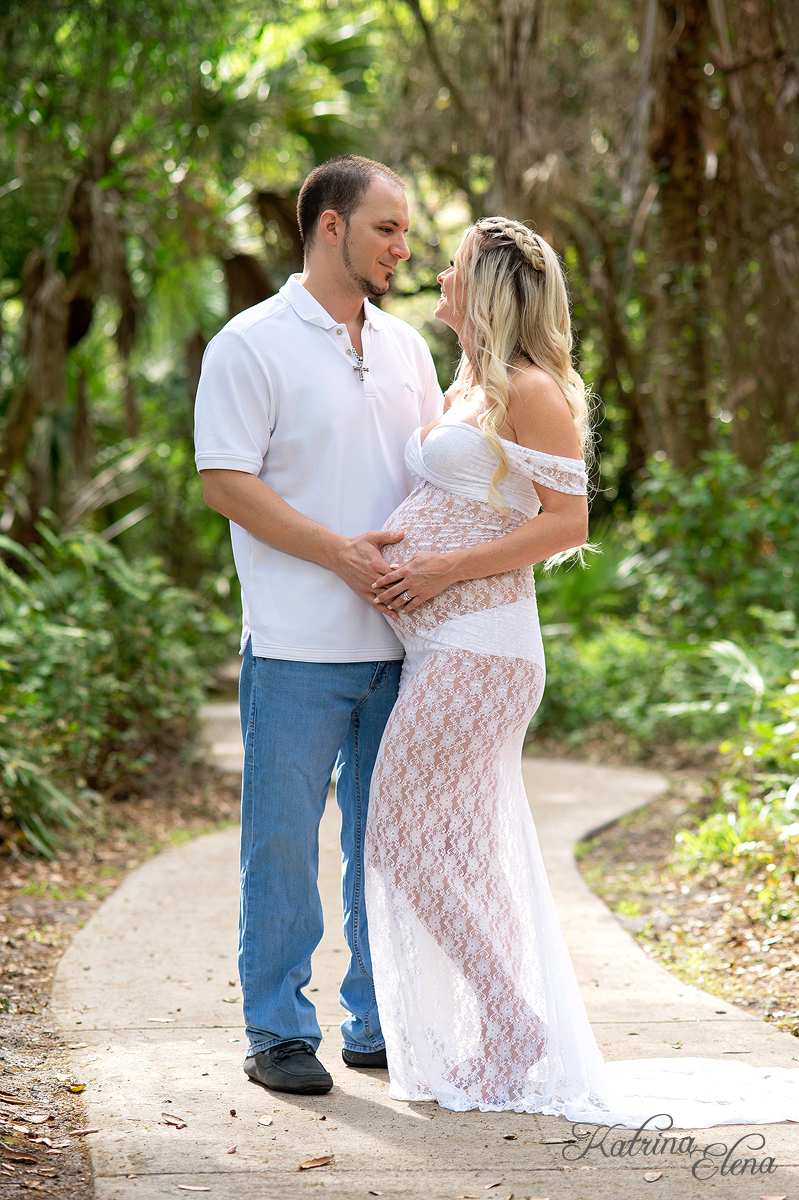 Lake Worth Maternity Photographer
